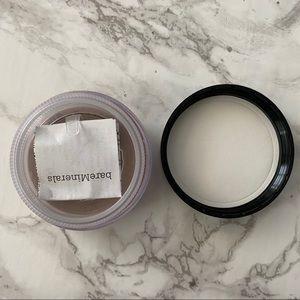 bareMinerals Makeup - 2183 bare mineral original foundation meidum tan18
